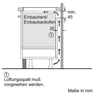Bosch PXE601DC1E