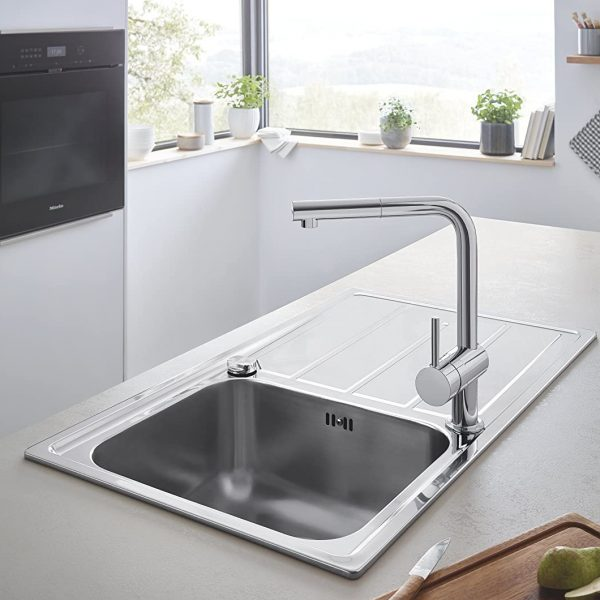 Grohe31268000 3 1