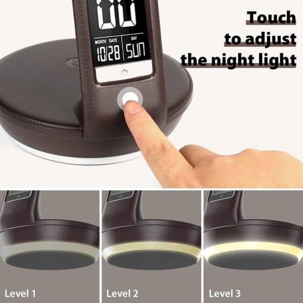 Đèn Chống Cận Wilit U8Q