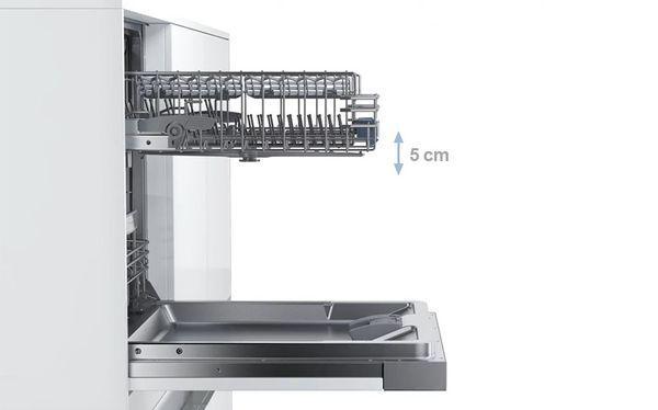 Máy Rửa Bát Bosch SMI8YCS01E Series 8