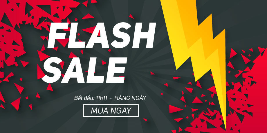flash sale daily minh