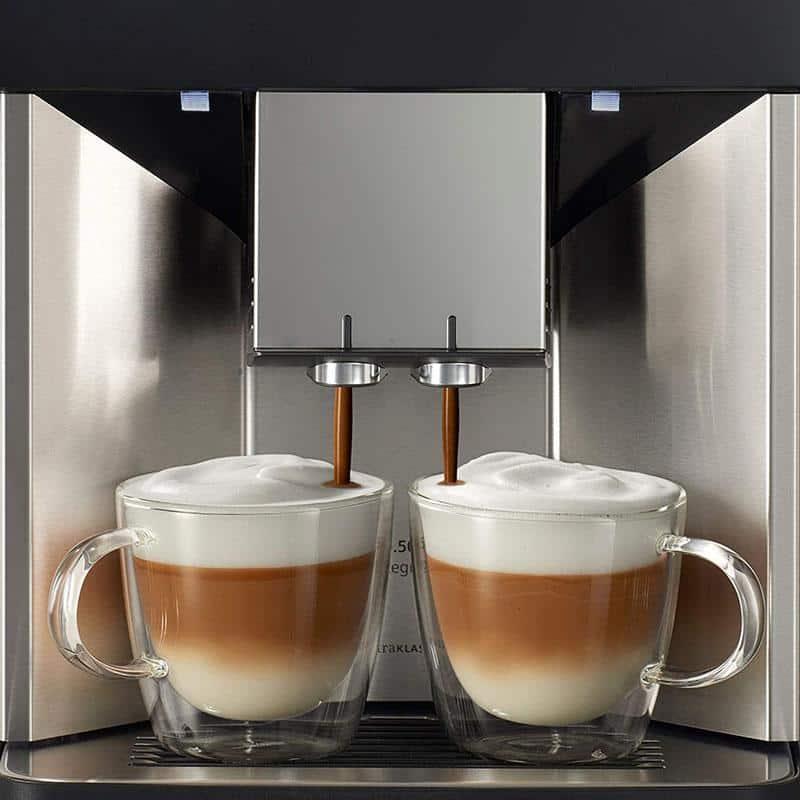 Máy Pha Cafe Tự Động Siemens TQ503D01 EQ.500 - 3
