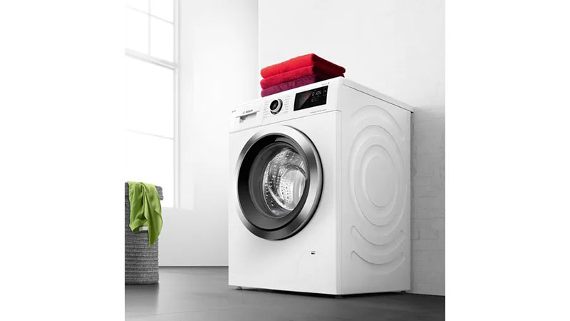 Máy Giặt Cửa Trước Bosch WAV28E42 9kg Series 8 -10
