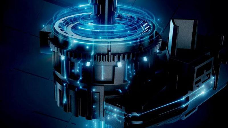 Máy Pha Cafe Tự Động Siemens TQ503D01 EQ.500 - 5