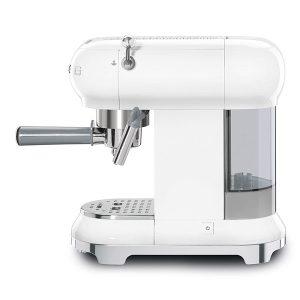 MÁY PHA CAFE SMEG ECF01WHEU màu trắng