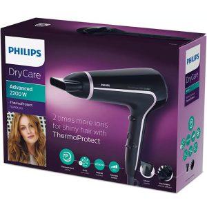 may say toc Philips BHD170 40 06