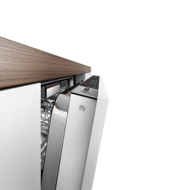 Máy Rửa Bát Bosch SMI6ECS57E Series 6 Âm Tủ