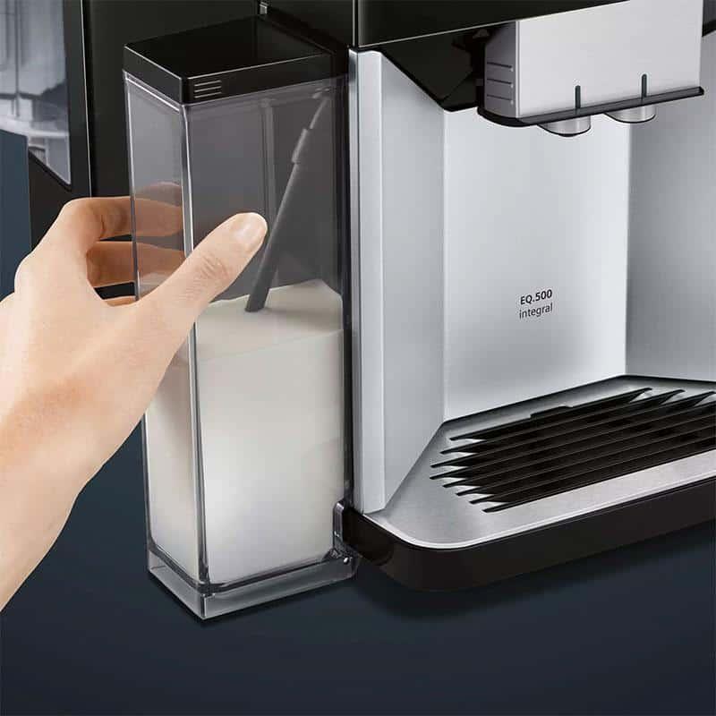 Máy Pha Cafe Tự Động Siemens TQ503D01 EQ.500 - 6
