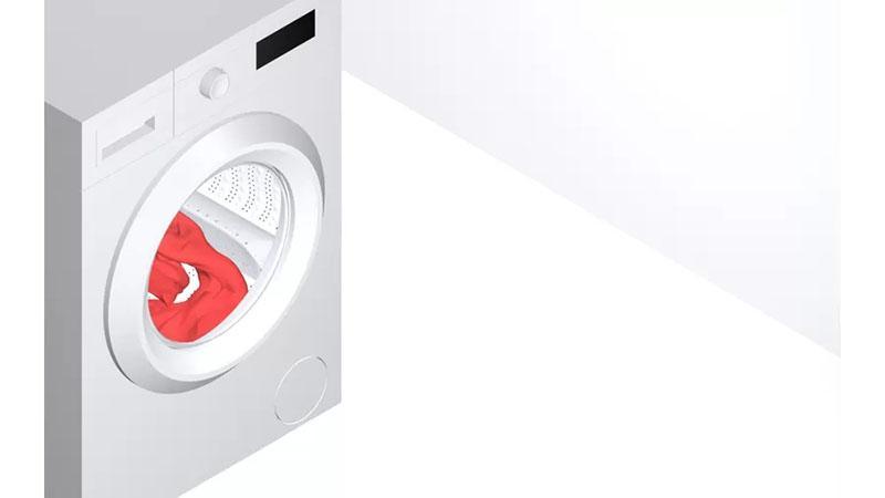 Máy Giặt Cửa Trước Bosch WAV28E42 9kg Series 8 - 12