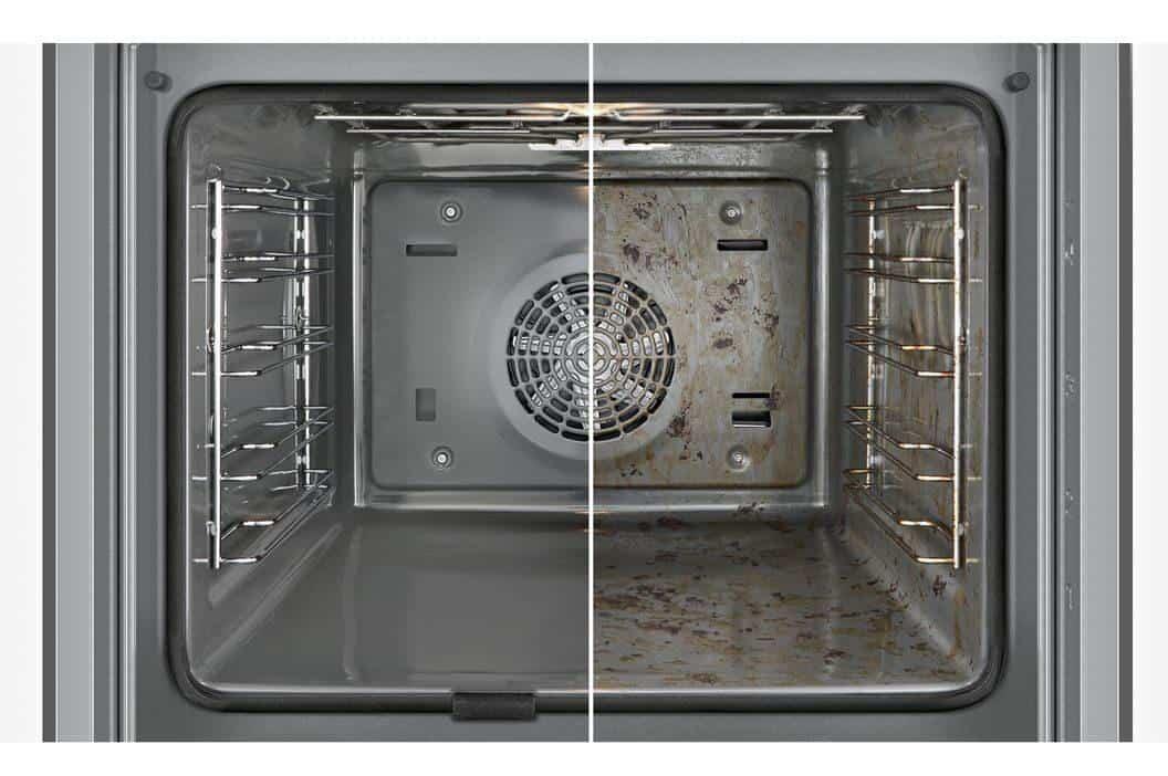 Tính năng lò nướng âm tủ Bosch CBG675BS3