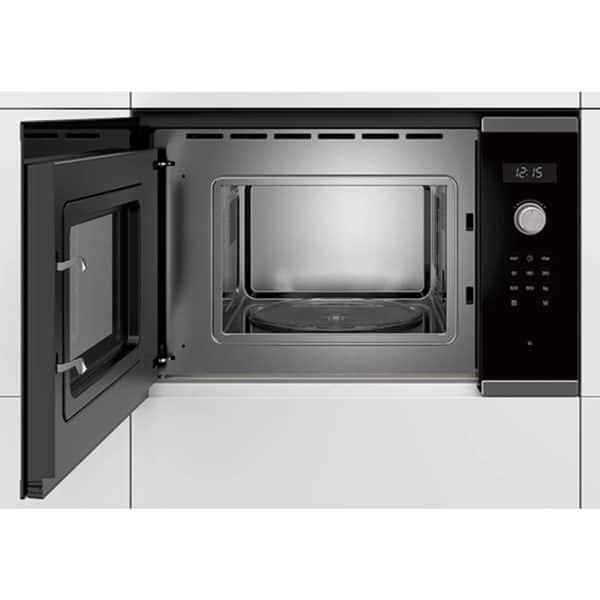 Lò Vi Sóng Bosch BFL524MS0 âm tủ serie 6