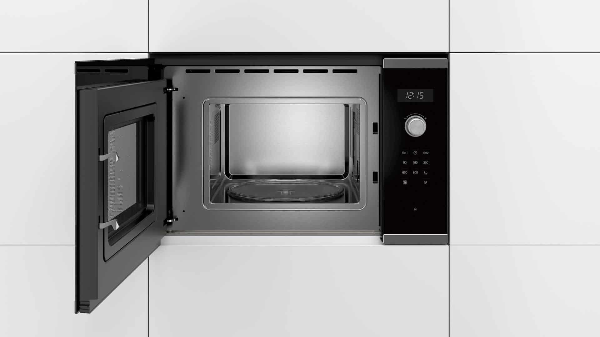 MCSA02767738 BFL524MS0 Microwave Bosch PGA2 def