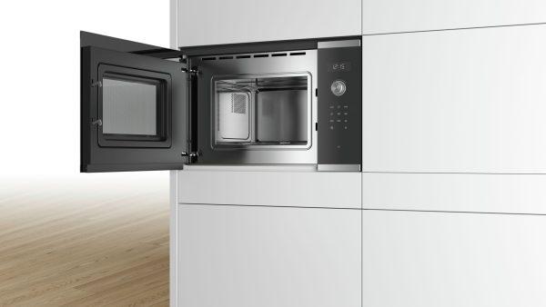 MCSA02767739 BFL524MS0 Microwave Bosch PGA3 def