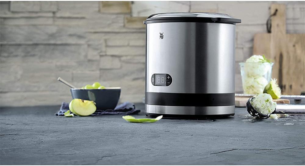 Máy Làm Kem Mini Wmf Küchenminis 3-in-1 Eismaschine