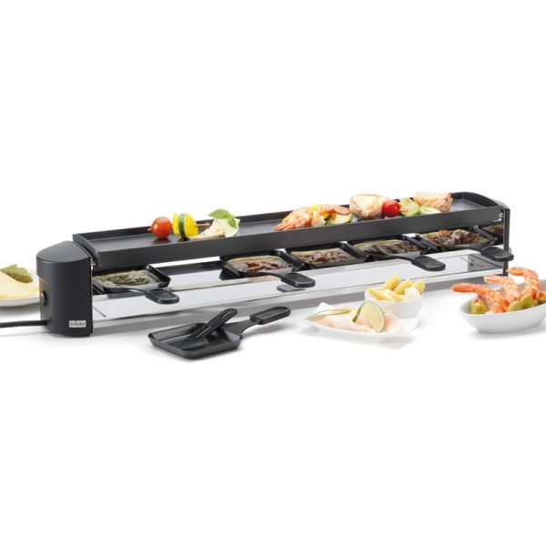 bep nuong stockli anthracite raclette grill 6 nguoi 1000w 04