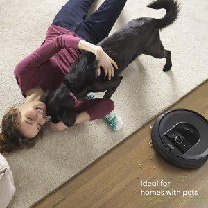 iRobot Roomba i7- Minh HouseWares