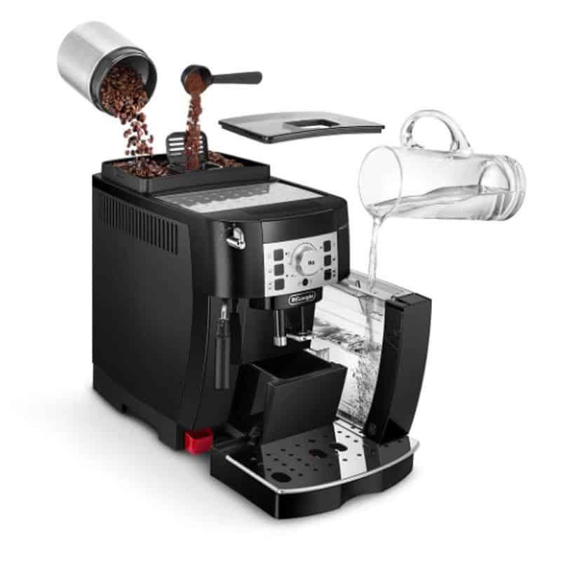 Máy pha cà phê De'Longhi Magnifica S ECAM 22.110B