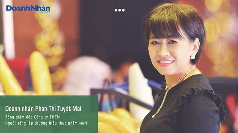 Minh Housewares rất vinh dự được trở thành nhà tài trợ Kim Cương cho chương trình Doanh Nhân Vào Bếp