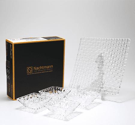 Set 5 Đĩa Nachtmann 90023