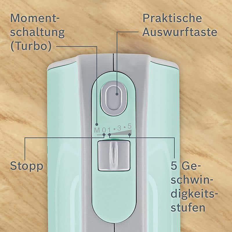 Máy Đánh Trứng Cầm Tay Bosch MFQ40302