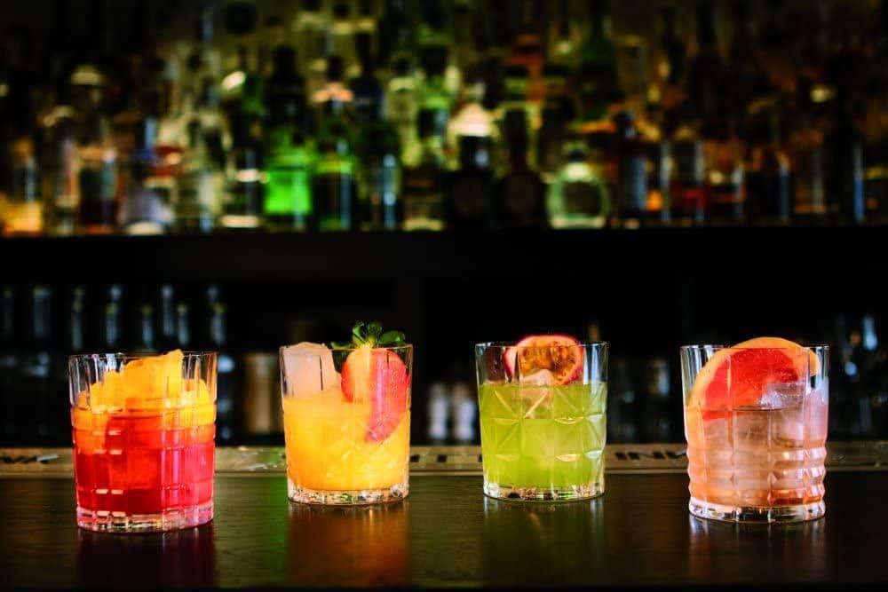 Bộ Bình Đựng Rượu & Cốc Nachtmann 98196 Highland Whiskyset 5 Món
