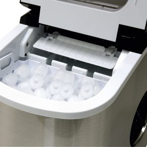 Máy Làm Đá Caso 3301 IceMaster Pro