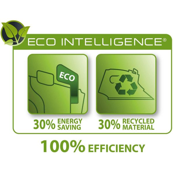 Rowenta Eco Intelligence DW6030 Steam 06