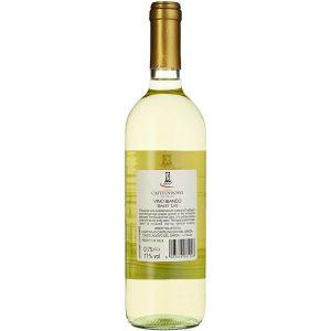 Rượu Vang Trắng Castelnuovo Bianco Sweet Life