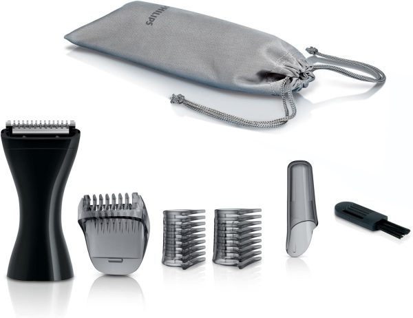 PHILIPS NTS5175 16 Nose Trimmer 1