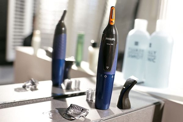 PHILIPS NTS5175 16 Nose Trimmer 11