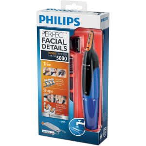 PHILIPS NTS5175 16 Nose Trimmer 4