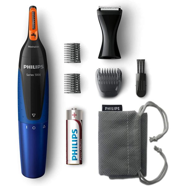 PHILIPS NTS5175 16 Nose Trimmer