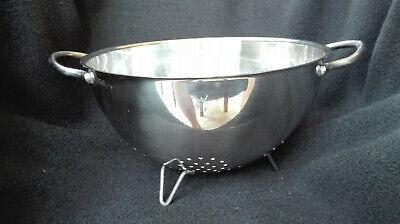WMF Gourmet Seiher O 24 cm Sieb Nudelsieb