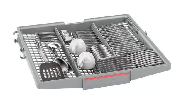 Máy Rửa Bát Bosch SMS6ZCI42E Series 6 Sấy Zeolith Homeconnect