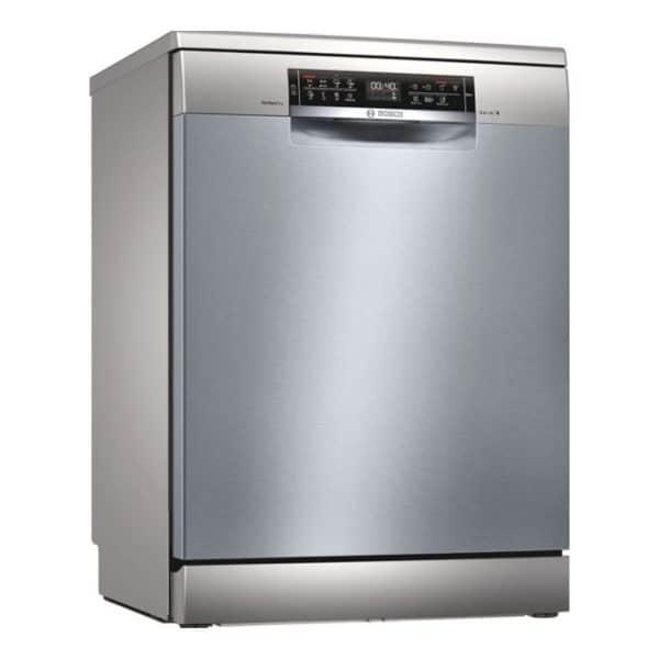 bosch sms6zci42e lavavajillas serie 6 de 14 servicios inox zeolitas 0180006