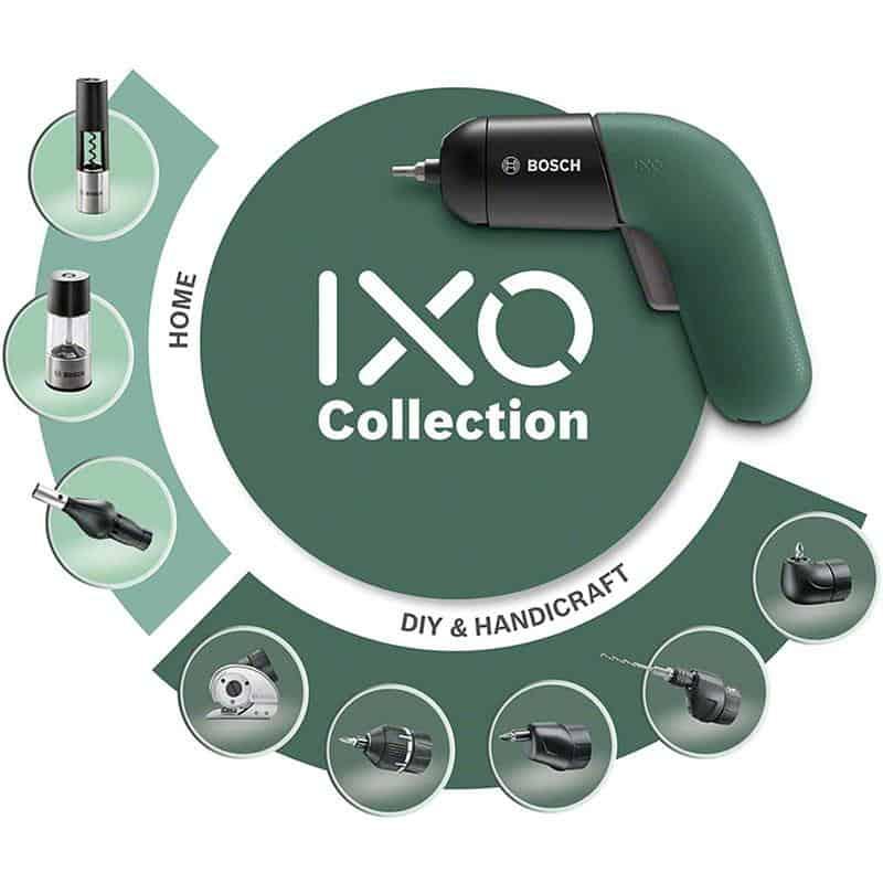 Để theo dõi thời gian hoạt động của IXO, nó có 3 đèn LED cung cấp thông tin chi tiết về mức pin. - 3
