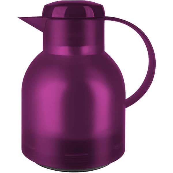 Bình Giữ Nhiệt Emsa Samba Vacuum 507075 - Himbeer 1L