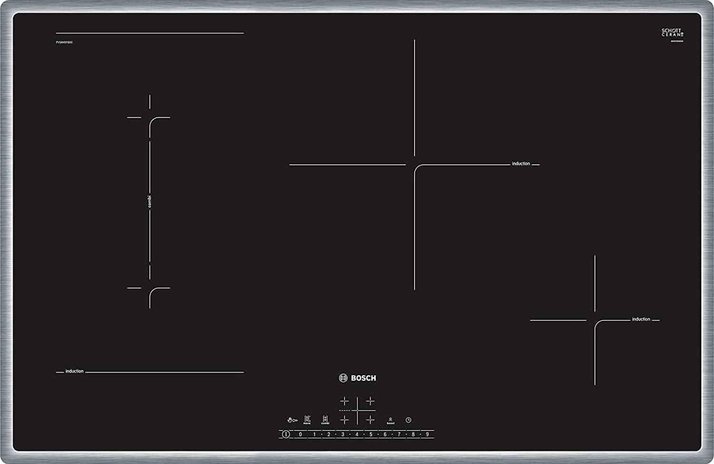 Bếp Từ Bosch PVS845FB5E 3 Vùng Nấu