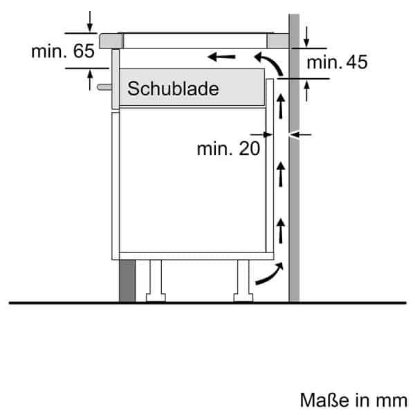 Bếp Từ Bosch PVS845FB5E