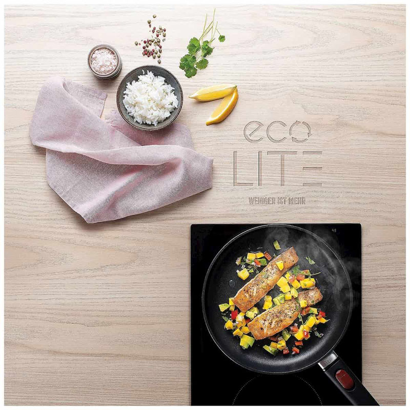 Woll Eco Lite Try 1520ELI