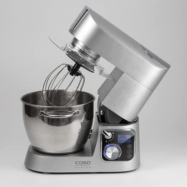 Caso KM 1200 Chef Food processor 3151 02