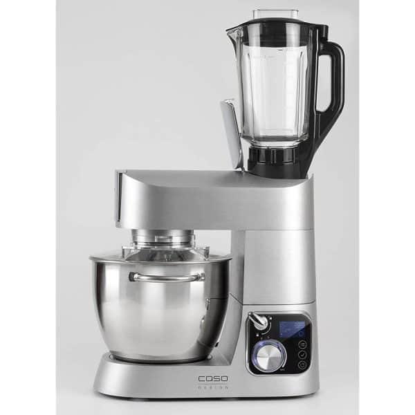 Caso KM 1200 Chef Food processor 3151 12