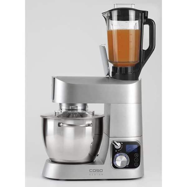 Caso KM 1200 Chef Food processor 3151 5