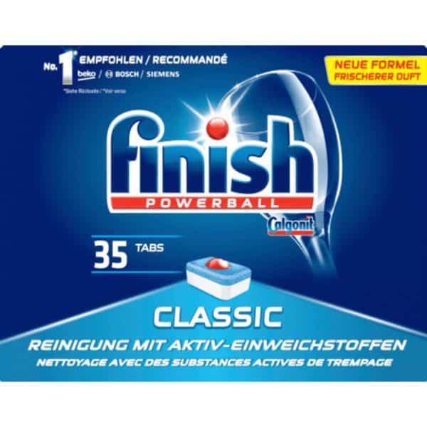 Finish Classic 35