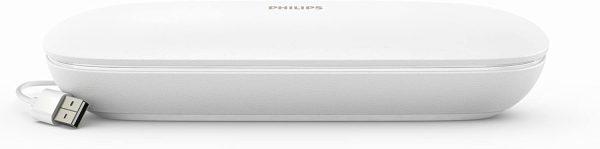 Bàn Chải Điện Philips HX9924/03 Sonicare DiamondClean Smart - Nhập Khẩu Từ Đức