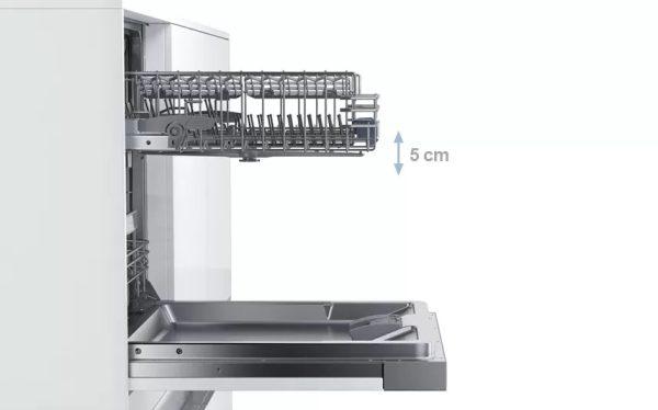 Máy Rửa Bát Bosch SPV6ZMX23E Serie 6