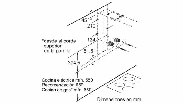 Bosch DWB77CM50
