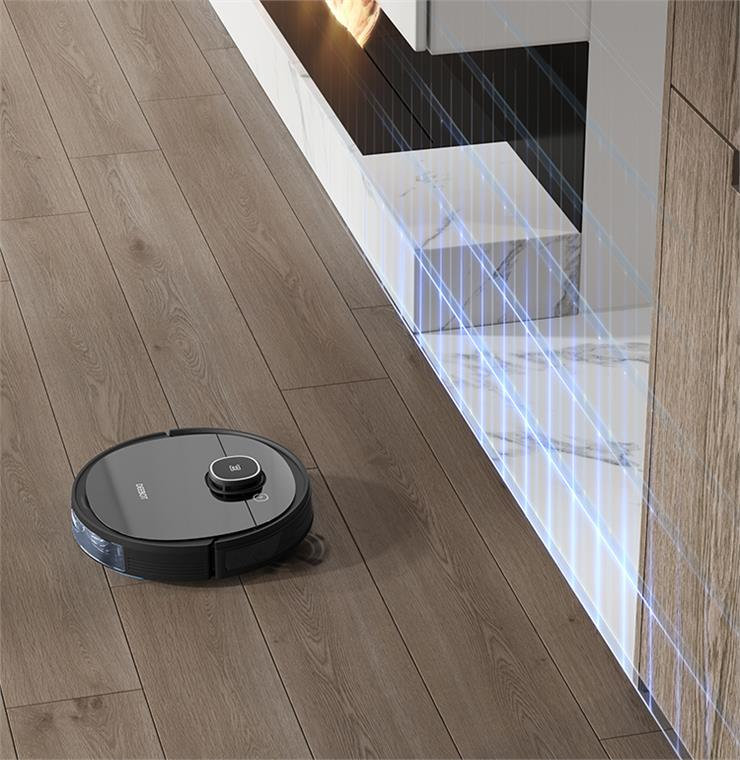 Robot Hút Bụi Lau Nhà Ecovacs Deebot Ozmo 920