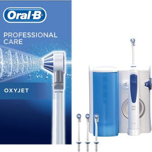 Tăm Nước Oral-B Professional Care Oxyjet MD20