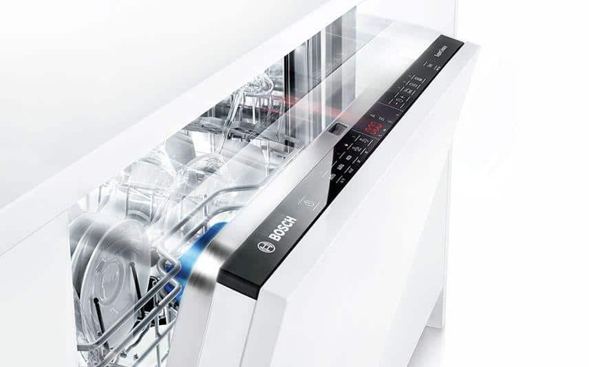 Máy Rửa Bát Bosch SMD8YC800E